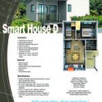 SmartHouse D